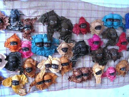 32 Maskers